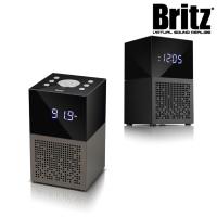 브리츠 블루투스 라디오 스피커 BZ-CR1020BT (대형 LED / 알람기능 / 50mm 프리미엄 유닛)