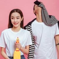 [1+1] 베이직 30수 코마사원단 티셔츠 6color