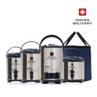 스위스밀리터리 워터저그 4L 6L 10L 16L 보온주전자