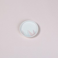 VIVFLAT SMALL PLATE FEATHER