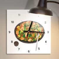 ia522-음식점시계(마라롱샤)_인테리어벽시계