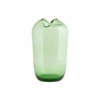 [House Doctor]Vase Wave green h 23 cm Be0911 디자인화병