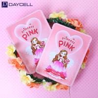 [데이셀] 프린세스 핑크의 키즈 마스크팩 15g