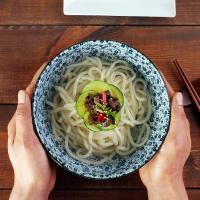 일본식기 피오레 면기