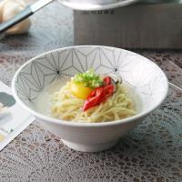 일본식기 아사노하 북유럽풍 일본 소면기