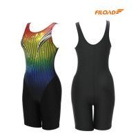 필로드 여성 수영복 FLOG3B429 3부U