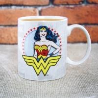 [팔라돈] 원더우먼 머그컵 (Wonder Woman Mug) PP2630DC