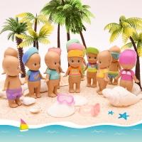 소니엔젤 Summer Vacation series 2017 - Limited 1박스