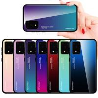 갤럭시노트10/플러스/노트9 강화유리 핸드폰케이스