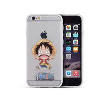 원피스 클리어 하드케이스(아이폰6플러스)