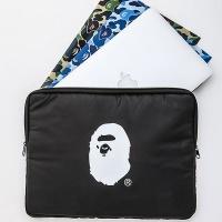 [무료배송]BAPE 베이프 노트북 파우치 13형