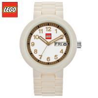 레고 클래식 손목시계 화이트 Clic-9007361