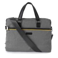 VIVADAY BAG-A326 옐로우라인 서류가방