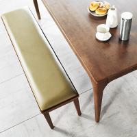[채우리] 모노 1850 원목 테이블+벤치1