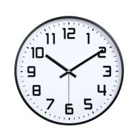 뉴심플벽시계-L