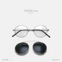 김종필안경 - 스노우클래스 SN002  코받침없는안경