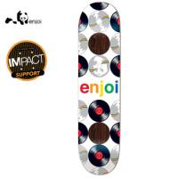 [enjoi] NESTOR JUDKINS DOESNT FIT IMPACT DECK 8.25