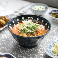 일본식기 코코로 우동면기