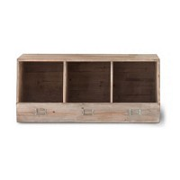 [Garden trading]Chedworth Potting Bench Tidy PTWO02 벤치