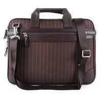 VIVADAY BAG-A299 스트라이프 서류가방