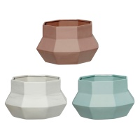 [hubsch]Pot ceramics 화분 3colors