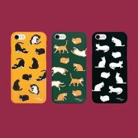 Makers-Case 고양이 (전기종)