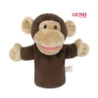 GUND 맘보 원숭이 핸드퍼펫-4050576/손인형