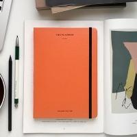 THE PLANNER ver.3_(L) - time plan