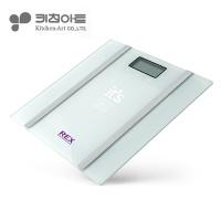 키친아트 디지털 체중계 체지방계 KP-151