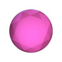푸시아 메탈릭 다이아몬드 Fuchsia Metallic Diamond