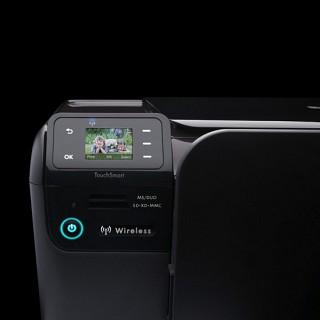 HP복합기 C4780