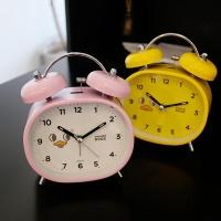 눈치덕 탁상 시계