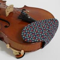 바이올린 핸드메이드 턱받침 커버 V-모델 No2