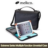 멜코 태블릿 파우치 Extreme 유니버셜 다기능 가방(22.8~25.7){MKEXTB002B}