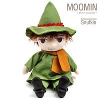 moomin 무민 스너프킨 인형-30cm