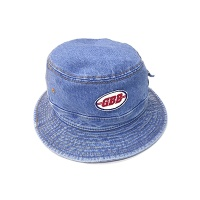 GBB Denim Bucket Hat