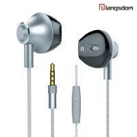 랭스돔 M-420 IN-EAR 이어폰