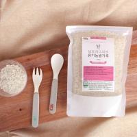 질마재농장 쌀가루 2-3단계 400g