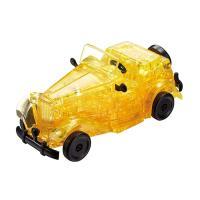 53피스 크리스탈퍼즐 - 자동차 (옐로우)
