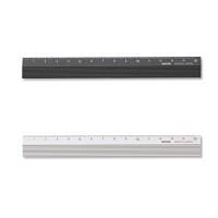 Aluminium Ruler <15cm>
