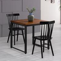 아카시아 2인 식탁+의자801 세트 FN702-11