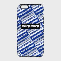 Earpearp diagonal logo-blue(터프/슬라이드)