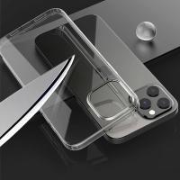 아이폰 12 PRO MAX 투명 강화유리케이스 GB