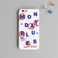 Monday Blues  for slide case (슬라이드 케이스)