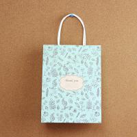 (와인앤쿡)따스한 flower 땡큐 쇼핑백1개(디자인랜덤)