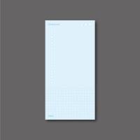 [mmim] 장메모지 (11) CHECKLIST (B)