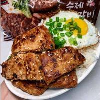 국내산 수제떡갈비 100g 20장