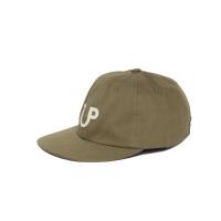 TNP SYMBOL BALL CAP - KHAKI