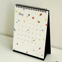 2019 Desk calendar 캘린더