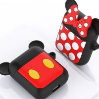 에어팟 프로 3세대 귀여운 실리콘 케이스_미니050/PRO